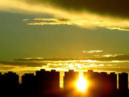 o sol da tarde 2